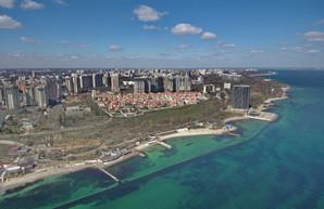Одесские чиновники взялись за карту застройки побережья