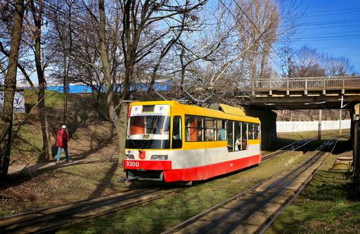 В Одессе повышается популярность абонементов на проезд в электротранспорте