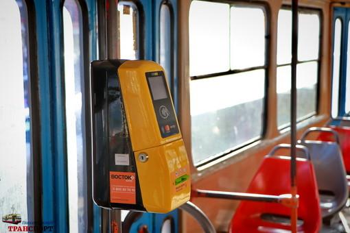 Электронный билет в общественном транспорте Одессы могут ввести в 2020 году