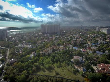 Судьбу санатория и парка в Одессе на Фонтане решит суд