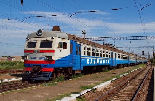 В электричке Колосовка – Одесса пассажиры украли две форточки из санузлов