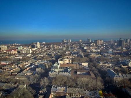 20 февраля в Одессе отключают электричество во всех районах города