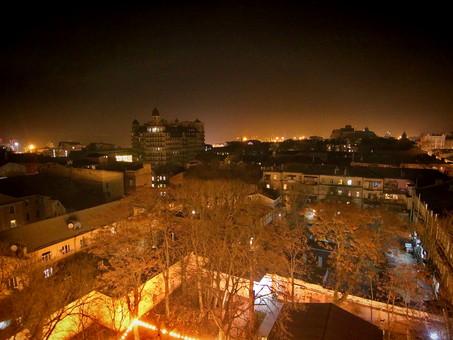 Почему в Одессе отключают свет каждый день
