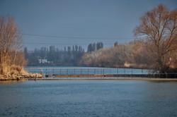"""Реки Одесской области переживают кризисный период """"низкой водности"""" (ФОТО)"""
