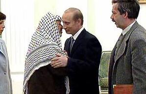 Палестинцы в российких СМИ превращаются из союзников в боевиков
