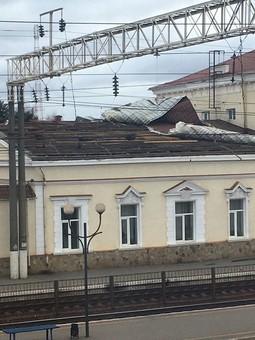 Количество обесточенных населенных пунктов Одесской области превысило сотню