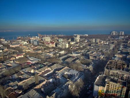 Где в Одессе 25 февраля будут отключать электричество