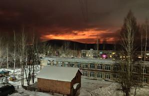 Россия превращается в страну горящих газопроводов