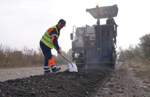 Одесская областная госадминистрация опубликовала список местных дорог, которые в этом году будут ремонтировать