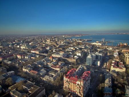 Где в Одессе будут отключать свет 27 февраля