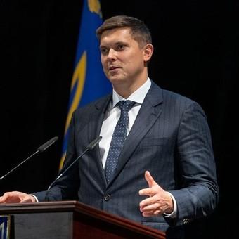 Куцый обещает реализовать стратегию развития Одесской области