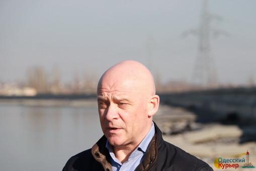 У мэра Одессы уже семь заместителей: Орловский уже полгода в отпуске, а Рябоконь потерял полномочия