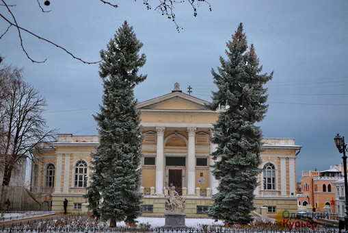 В 7 музеях Одессы и Измаила завтра будет акция с бесплатным входом