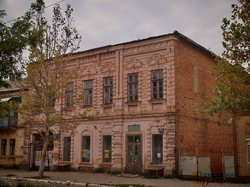 Столица бессарабских болгар: город Болград на юге Одесской области