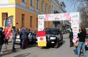 В Одессе 8 марта состоится женское авторалли
