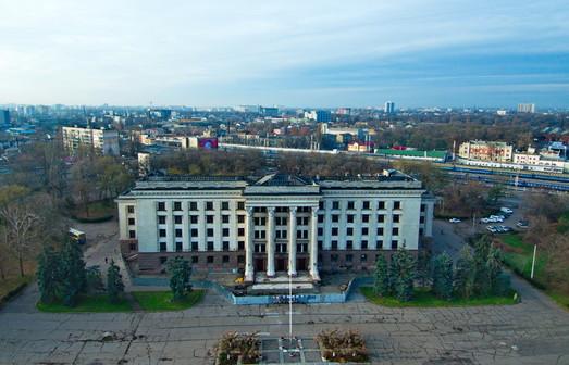 Некоторые депутаты Одесского облсовета хотят установить памятник на Куликовом поле