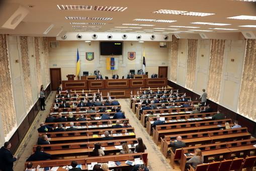 В Одесском облсовете предложили отклонить законопроект «О медиа»