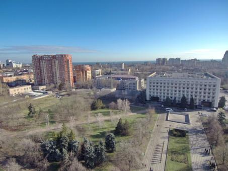 Для Одесской области утвердили стратегию развития до 2023 года