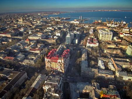 В Одесской области за 2019 год построили миллион квадратных метров жилья