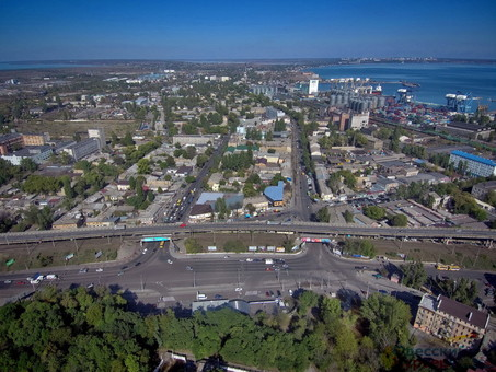 Где в Одессе 6 марта отключат электричество