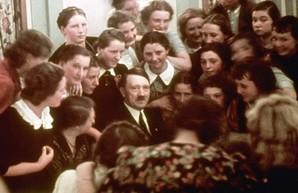 Ребенок от фюрера...