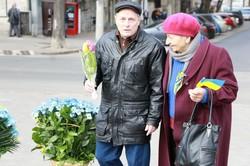 В Одессе почтили память Тараса Шевченко