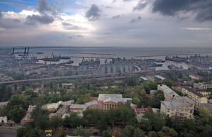 Правоохранители заинтересовались передачей земли в портах Одессы и Черноморска