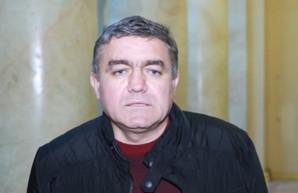В Управлении дорожного хозяйства Одессы новый начальник