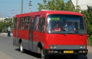В Подольском районе Одесской области пьяный пассажир травмировал водителя рейсового автобуса