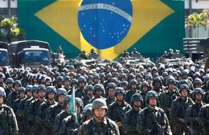"""Россия манипуляциями и фейками затягивает Бразилию на форум """"Армия-2020"""""""