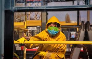 В Одессе уже есть городской план противоэпидемических мероприятий