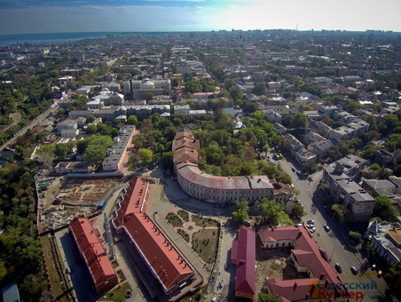 В каких городах вслед за Одессой вводят режим карантина