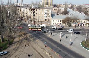 Где в Одессе отключают свет 17 марта