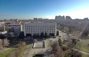 Одесская ОГА тоже решила объявить карантин