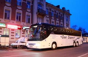 Как в Одесской области сворачивают автобусные перевозки