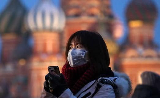 """Коронавирусу в России включили режим """"В Багдаде всё спокойно"""""""