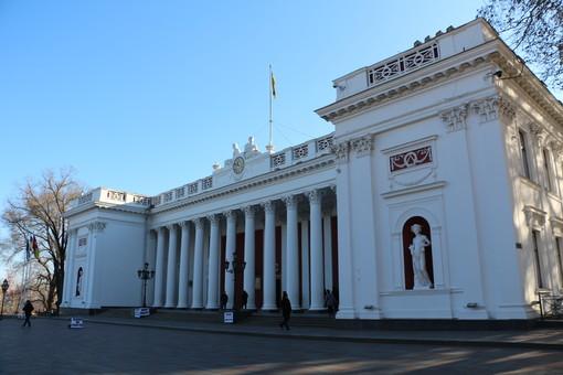 Сессия Одесского горсовета состоится почти по расписанию