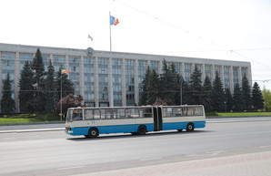 Соседняя с Одесской областью Молдова вводит чрезвычайное положение
