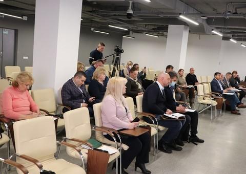 В Одессе привлекают к борьбе с коронавирусом и частные клиники