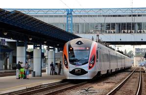 «Укрзализныця» выполнит спецрейсы поезда Перемышль – Киев для эвакуации украинцев на родину