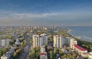 Отключения света в Одессе на 20 марта