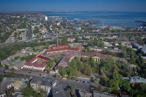Коронавирус: мэрия проинформировала о ситуации в Одессе