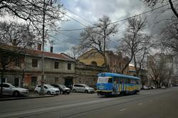 Седьмой день карантина в Одессе: пустые улицы и детские площадки (ФОТО)
