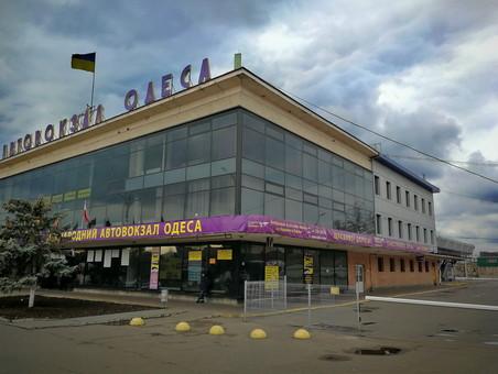 Эпидемия коронавируса до Одессы не добралась, а новым эпицентром в Украине стал Киев