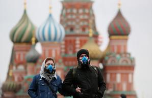 Последние данные о коронавирусе в РФ – явка с повинной