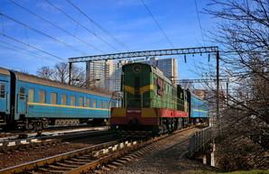 «Укрзализныця» откладывает тендеры по электрификации участка Одесской железной дороги и закупке локомотивов