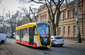 В общественном транспорте Одессы меняются ограничения по перевозке пассажиров