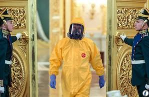 Обращение Путина к Россиянам в связи с эпидемией коронавируса: шила в мешке не утаить