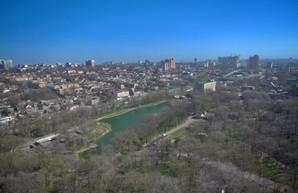 Где в Одессе отключают свет 26 марта