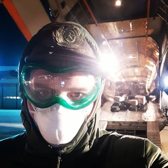 Итальянские каникулы российской военной разведки